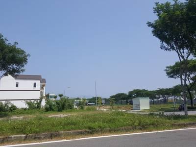 Cần bán lô đất đường Trần Quý Khoách,cách biển chỉ 500m sổ đỏ liền tay 0