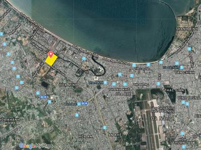 Cơ hội sở hữu đất nền ven biển duy nhất tại  trung tâm  liên chiểu,Đà Nẵng. 1