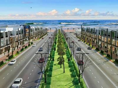 Cơ hội sở hữu đất nền ven biển duy nhất tại  trung tâm  liên chiểu,Đà Nẵng. 6
