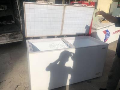 Bán tủ đông italia 700 lit dàn đồng 0