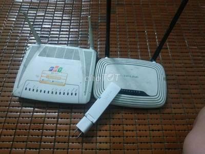 Thanh lý model wifi 0