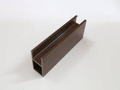 Trang trí trần với tấm ốp trần gỗ nhựa sinh thái Nhựa Việt Pháp 0