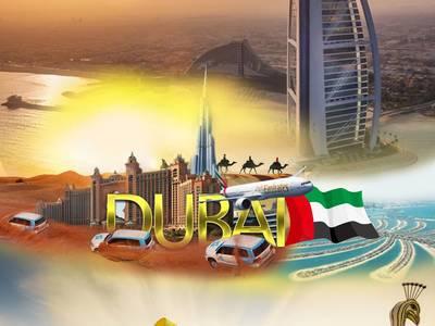 DUBAI và Những Điều Kinh Khủng 0