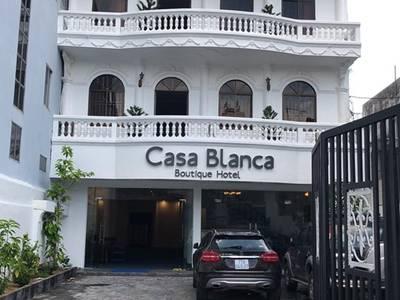 Chính chủ cần bán 2 khách sạn tại trung tâm thành phố Quy Nhơn. 6