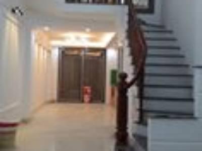 Kim Giang nhà mới cực đẹp, nội thất châu âu, ngõ rộng dt 42mx4 tầng nhỉnh 3 tỷ 0
