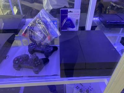 Bán máy playstation 1,2,3,4 giá tốt nhất Đà Nẵng 4