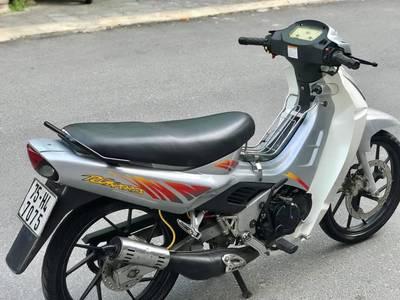 Bán Suzuki Xipo 120 Màu xám.Biển số 75. Giá 19tr8 2