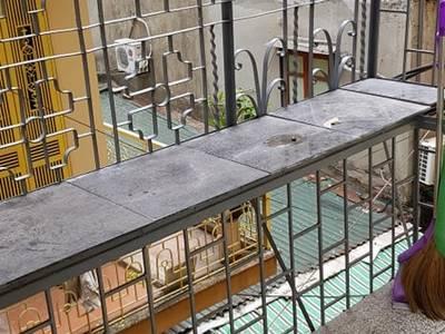 Bán căn hộ tập thể tầng 3 khu Láng Hạ, Vũ Ngọc Phan sổ đỏ 60m2 13