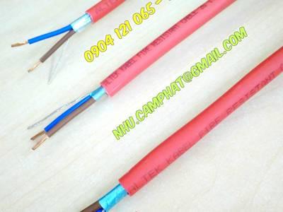 Đại lý cáp chống cháy vỏ objc lszh hiệu altek kabel 1