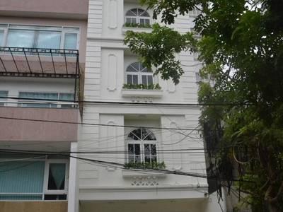 Chính chủ cho thuê khách sạn 5 tầng mới đẹp, Lê Mạnh Trinh, P.Phước Mỹ, Q.Sơn Trà 1