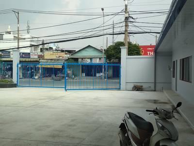 Cần cho thuê kho xưởng mặt tiền Lê Văn Khương, Quận 12, diện tích 8.000m2, giá tốt của khu này 2