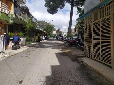 Cần bán nhà Trần Phú- Phường 3- Tp.Đà Lạt. Nhà 2 mặt tiền 0