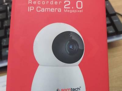 Camera samtech 2m 0