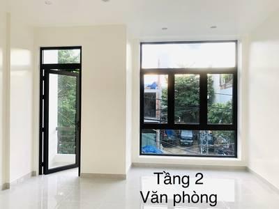 Cho thuê Văn phòng đường Huỳnh Tấn Phát - Đà Nẵng 0