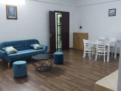 Cho thuê căn hộ 3 phòng ngủ tại khu chung cư 9 tầng Lô 7C đường Lê Hồng Phong, Hải Phòng 0