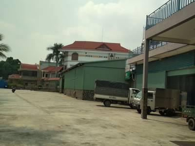 Cho thuê kho xưởng mặt tiền đường Tân Kỳ Tân Quý, diện tích 1.500m2, giá tốt Quận Tân Phú 5