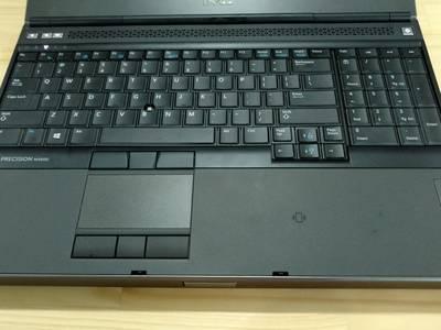 Dell Precision M4800 i7 4910MQ 16G 256G K2100M 6