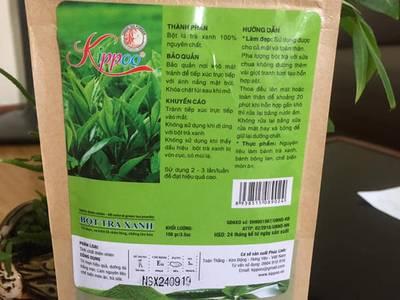 Bán sỉ Bột Tinh Màng Cám Gạo 20k/1kg SLL 7