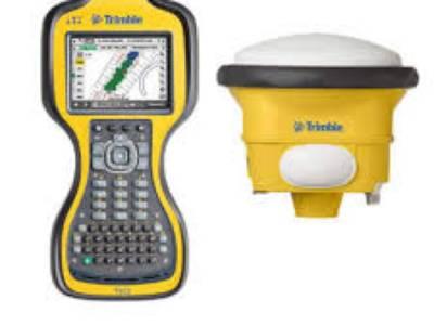Cho thuê các thiết bị khảo sát, đo đạc công nghệ 5