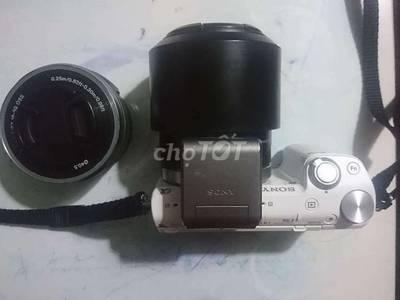 Sony Nex 5T   Sel 16-50 OSS   Sel 50f.18 0