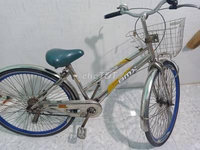 E xe đạp hiện trạng như hình 0