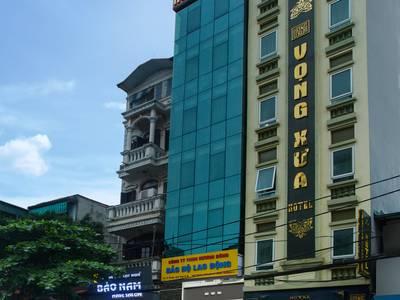 Đặt phòng khách sạn giá rẻ gần Bộ giáo dục và đào tạo - hà nội 8