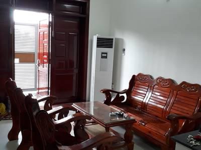 Cho thuê 2 nhà liền kề mặt tiền đường Thích Quảng Đức, Nha Trang, Khánh Hoà, giá tốt 1