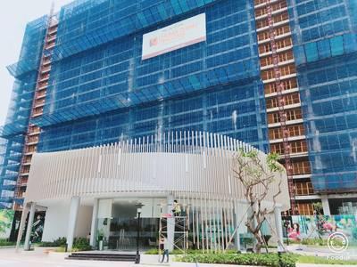 Có nên mua dự án Q7 Boulevard Hưng Thịnh 0