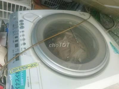 Cần bán máy sấy quần áo nội địa nhật bản, điện 100v 0