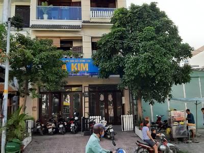 Bán nhà Mặt Tiền đường 12 khu Phú Nhuận Liền Kề TTTM GiGaMall, P.Hiệp Bình Chánh, Q. Thủ...