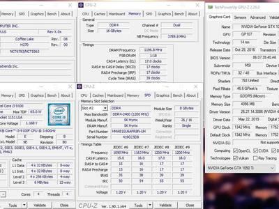 Bán case H270 Gaming I3-9100F, Card rời GTX760 3fan chiến game giá rẻ 8