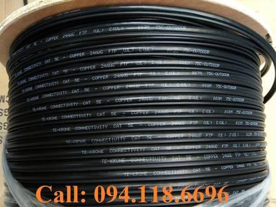Annam phân phối dây nhảy Patch Cord Cat6 10 feet CommScope 3M mã 1-1859247-0 luôn sẵn hàng 5