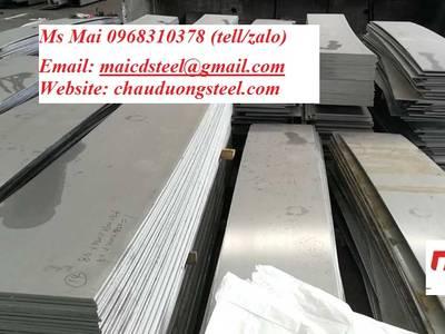 Thép không gỉ inox suh409l giá trực tiếp tại nhà máy, có CO, CQ