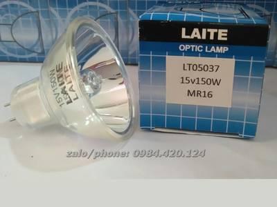 Bán bóng đèn nội soi tai mũi họng 15V150W, 24V250W Osram, Philips, Laite. 3