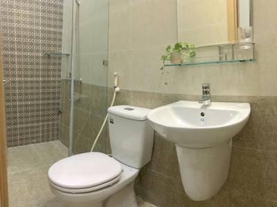 Cho thuê căn hộ giá 6 triệu/ KĐT Nam Việt Á Đà Nẵng 0