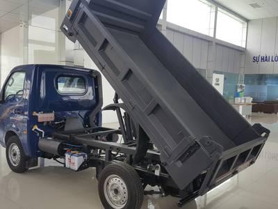 Bán xe ben tata 990KG Ấn Độ 0