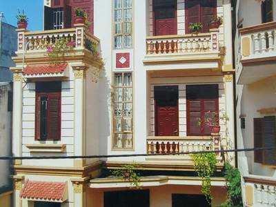 Cần bán Nhà 4 tầng chính chủ tại Yên Hoà, Cầu Giấy 0
