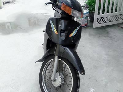 Bán Suzuki Viva 110 Thai 1