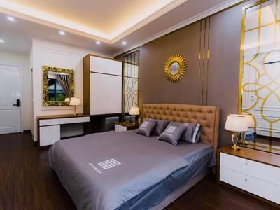 Bán khách sạn Cầu Giấy chuẩn 3 Sao giá 28 tỷ doanh thu 300tr/tháng. 0