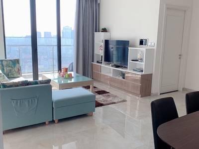Cần bán căn hộ Vinhomes Bason số 2 tôn đức Thắng, Phường Bến Nghé Quận 1, giáp sông Sài Gòn 2