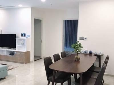 Cần bán căn hộ Vinhomes Bason số 2 tôn đức Thắng, Phường Bến Nghé Quận 1, giáp sông Sài Gòn 6