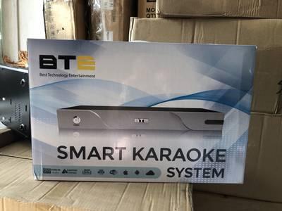 Đầu và màn hình BTE, VIET KTV, DVD California 168OK, 888TA đa năng 6