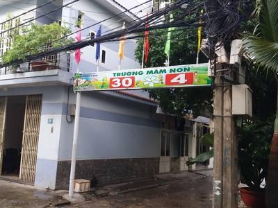 Chính chủ bán nhà HXH Thi Sách, quận Hải Châu, DT 70m2, giá tốt 0