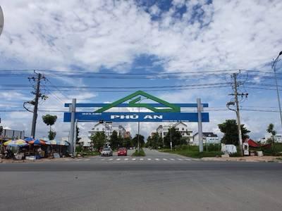 Nền Góc 2 Mặt Tiền Trục Chính Bùi Quang Trinh Nền Số 198 A2   B8 Phú...