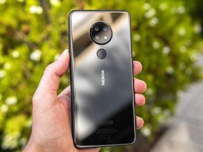 Bán Nokia 7.2 hàng fpt shop, 5,1t 0