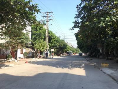 Chính chủ bán mảnh đất đường to Bãi Muối-50m2 2