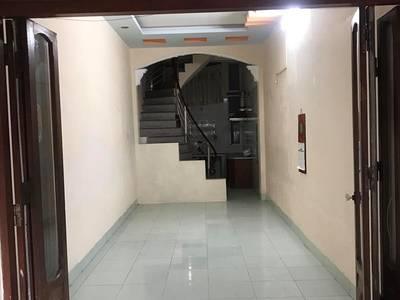 Cho thuê nhà 3 tầng mặt đường Tôn Đức Thắng, Lê Chân, Hải Phòng. - 11tr 0