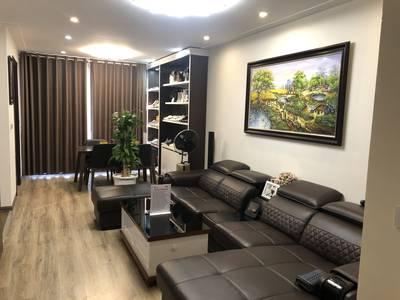 Cần bán căn hộ full nội thất tại Chung cư Cao Cấp Northern Diamond Long Biên