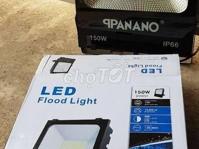 Đèn pha LED 150w- ppanano-ip66 0