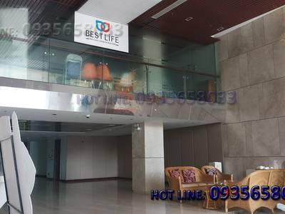 Cho thuê văn phòng tòa nhà Đường Việt ngay trung tâm tp Đà Nẵng 3